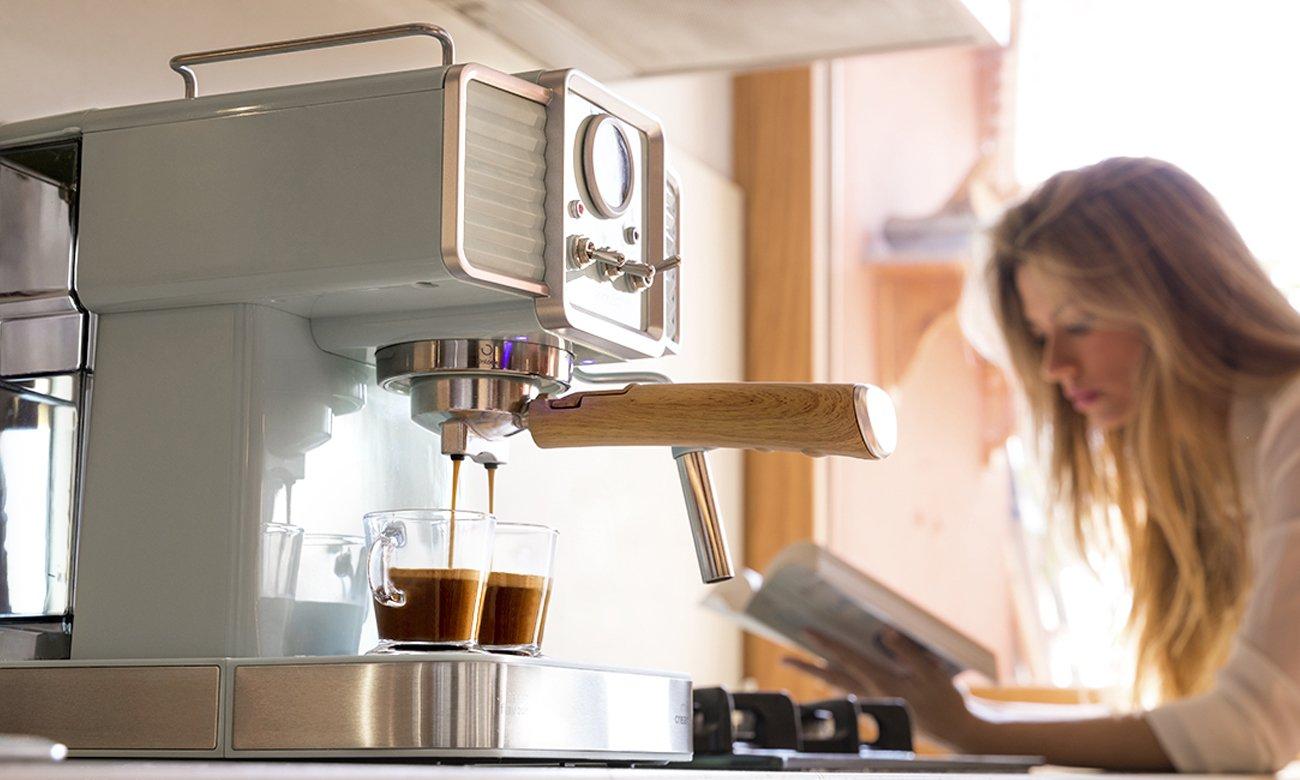 Ekspres do kawy Cecotec Power Espresso 20 Tradizionale 01575
