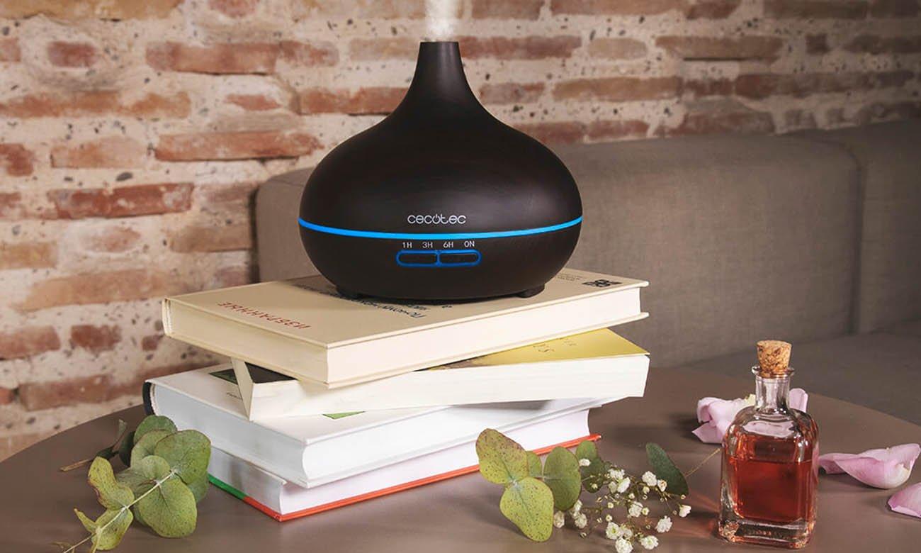 Nawilżacz powietrza Cecotec Pure Aroma 300 Yin