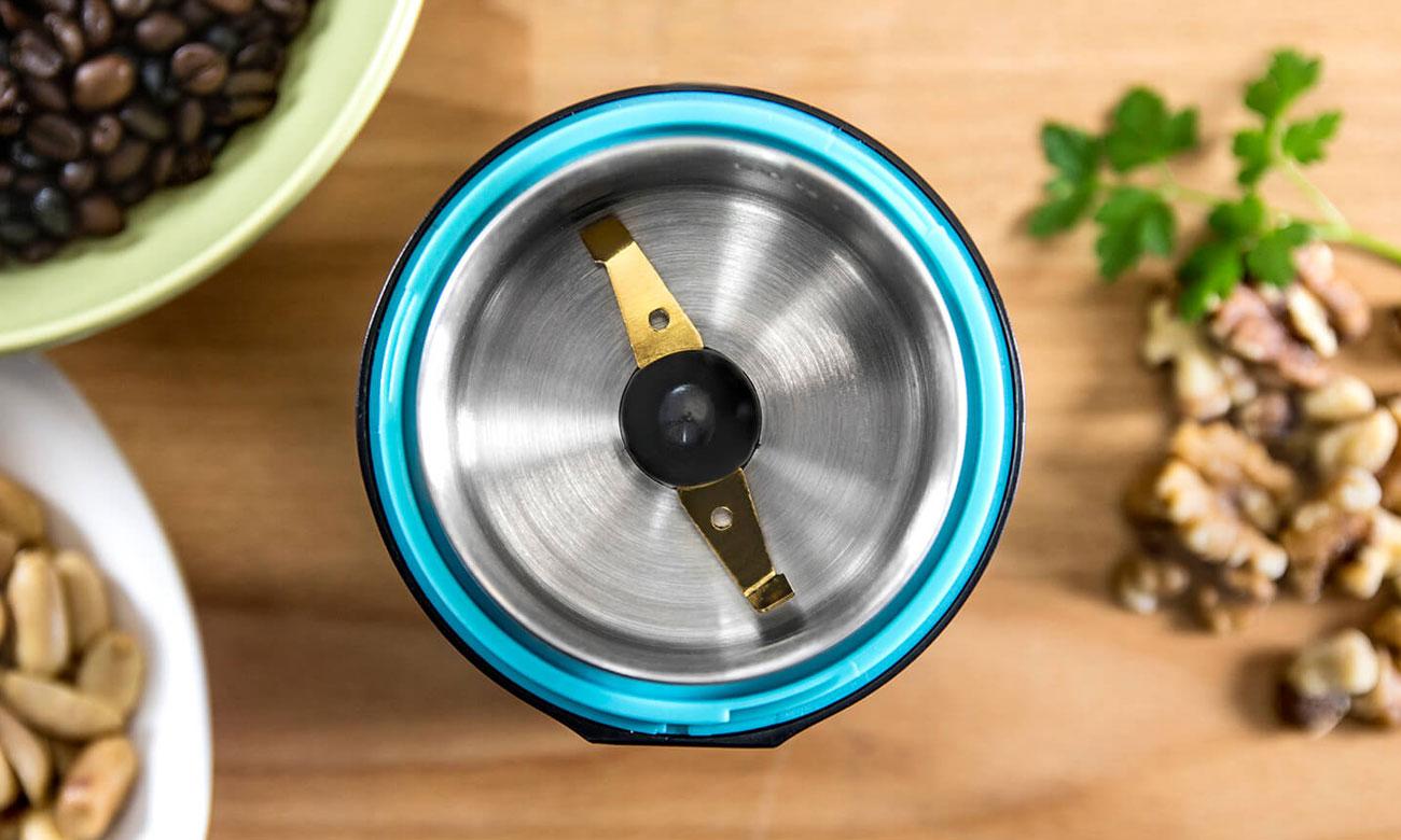 Młynek do kawy Cecotec TitanMill 200 01502