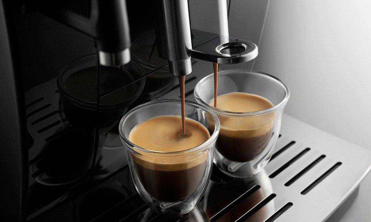Szklanki termiczne do espresso De'Longhi