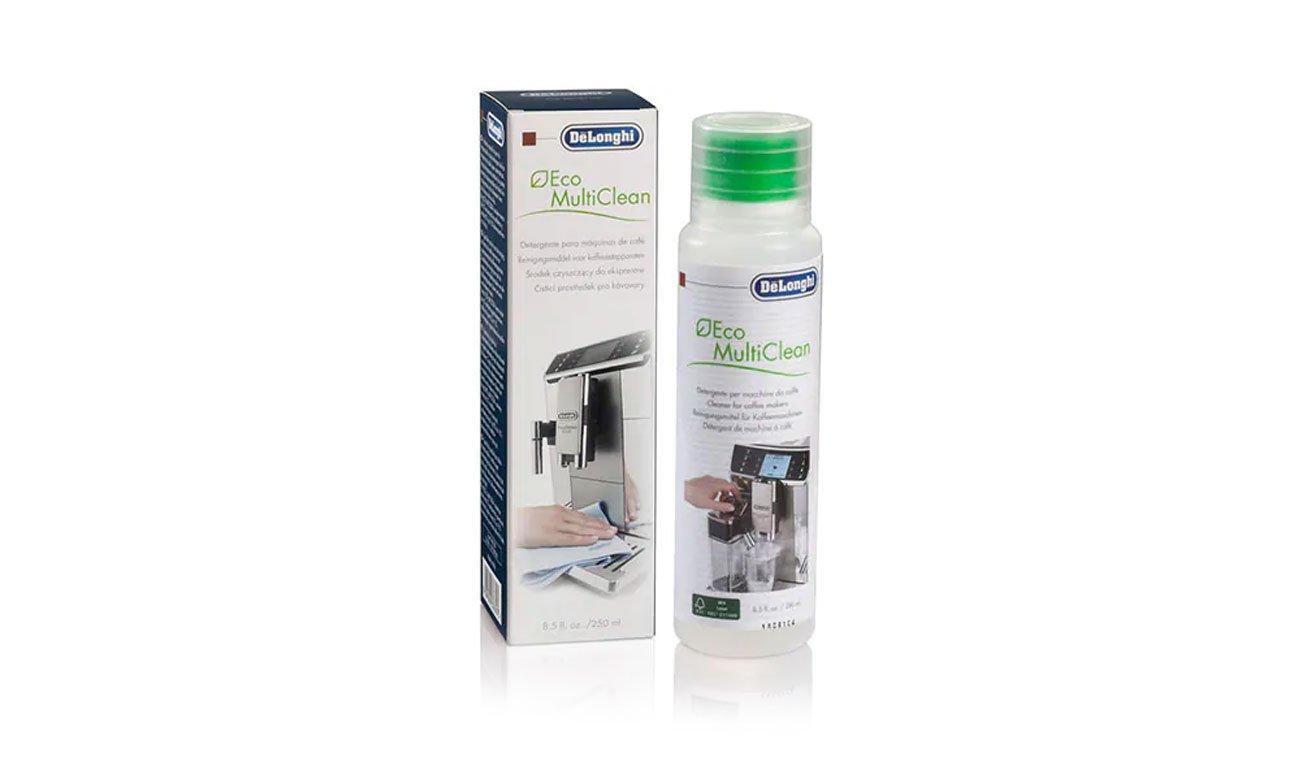 Preparat czyszczący system spieniania mleka DeLonghi Eco MultiClean 250ml