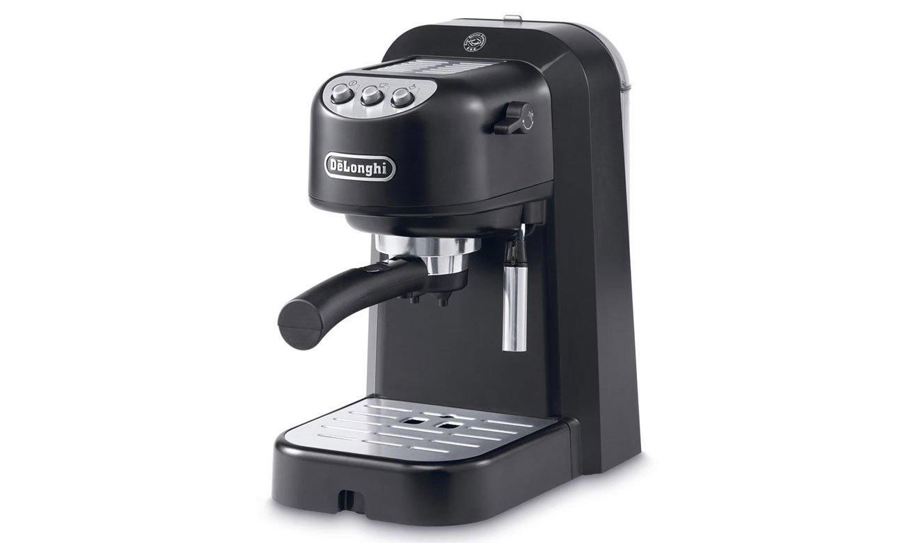 Ekspres do kawy DeLonghi EC 251.B gwarantuje pyszną kawę