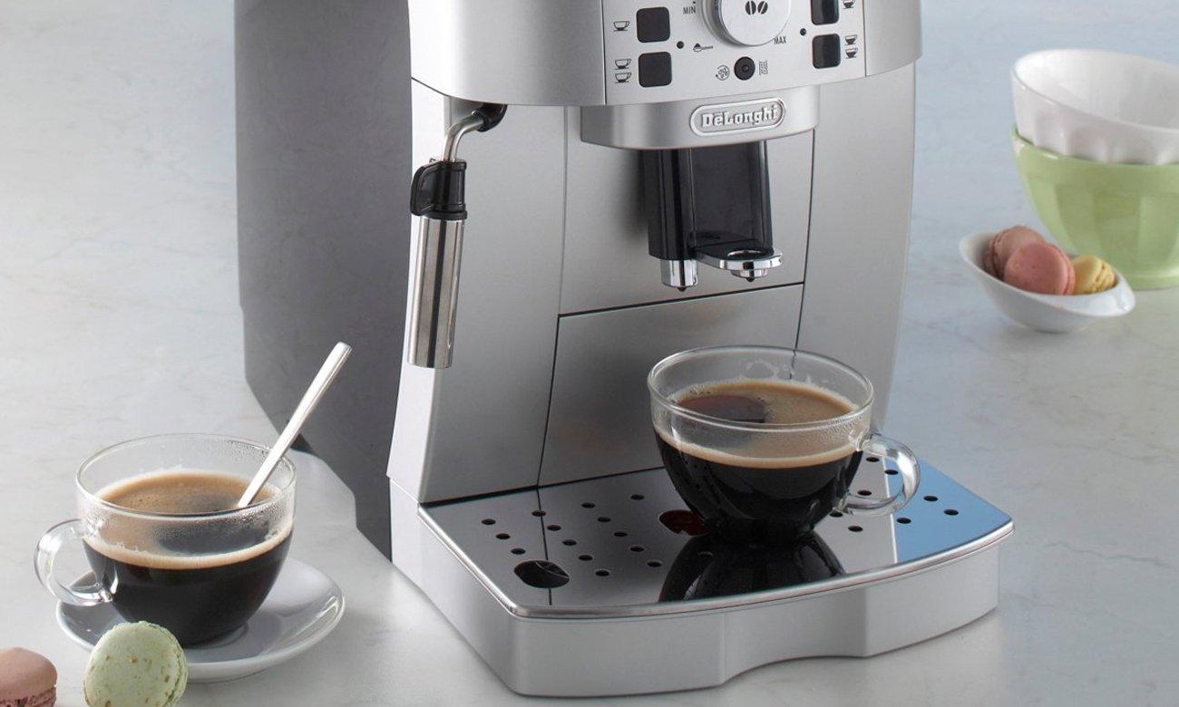 автоматическая кофемашина DeLonghi ECAM 22.110.SB