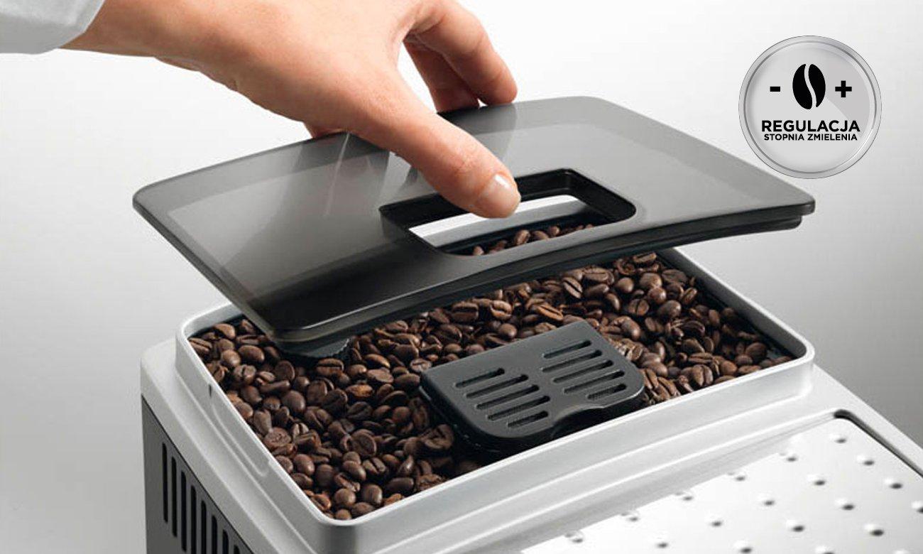 кофемашина DeLonghi Magnifica ECAM 22.110.SB