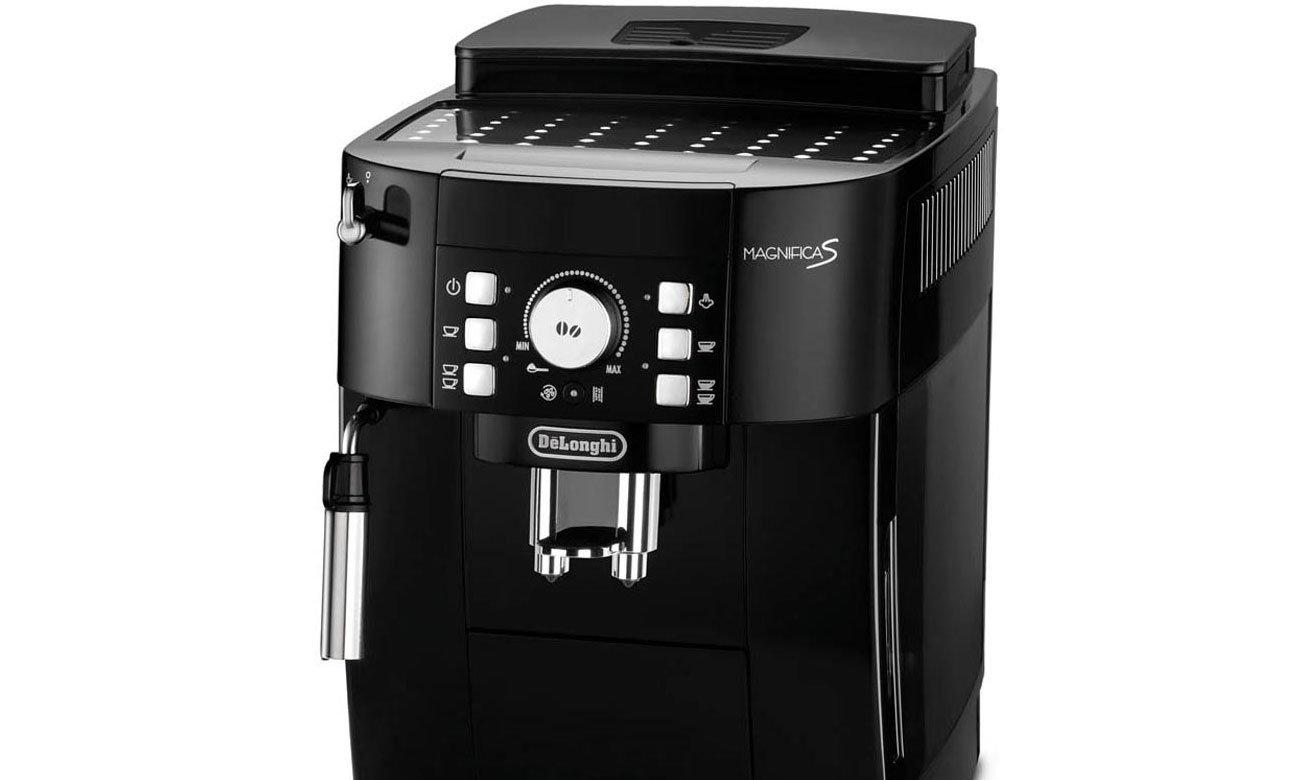 DeLonghi ECAM 21.117.B. кофемашина