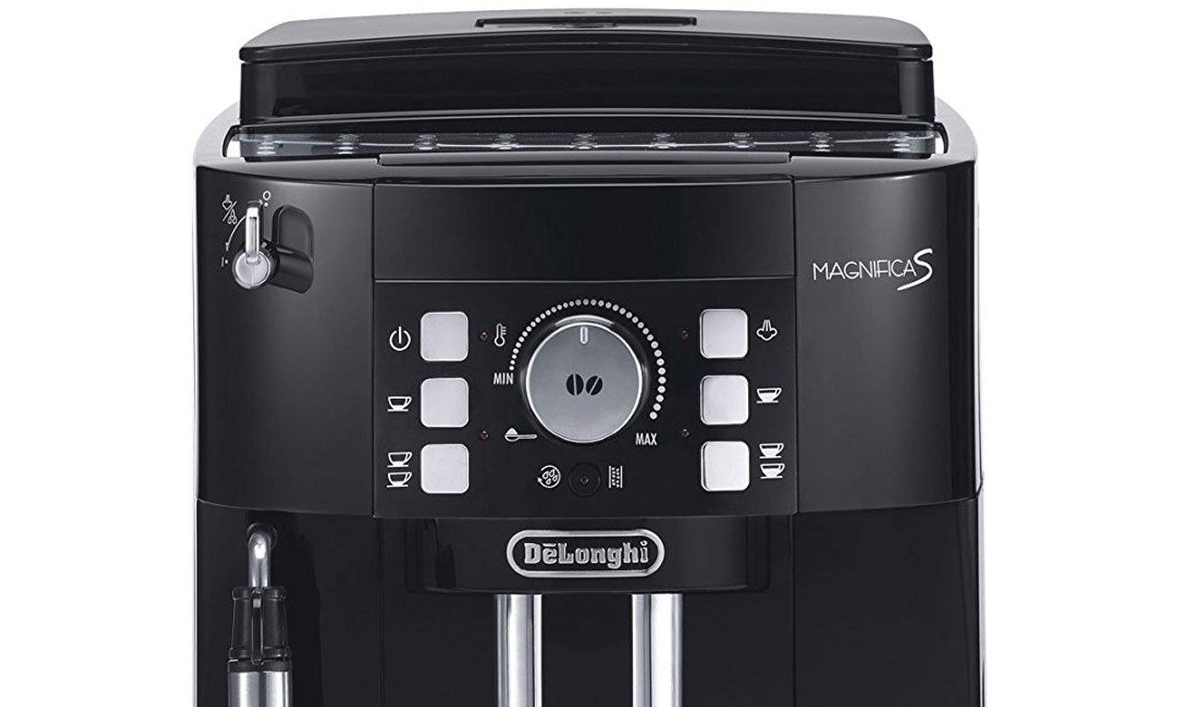 DeLonghi ECAM 21.117.B автоматическая эспрессо-машина давления