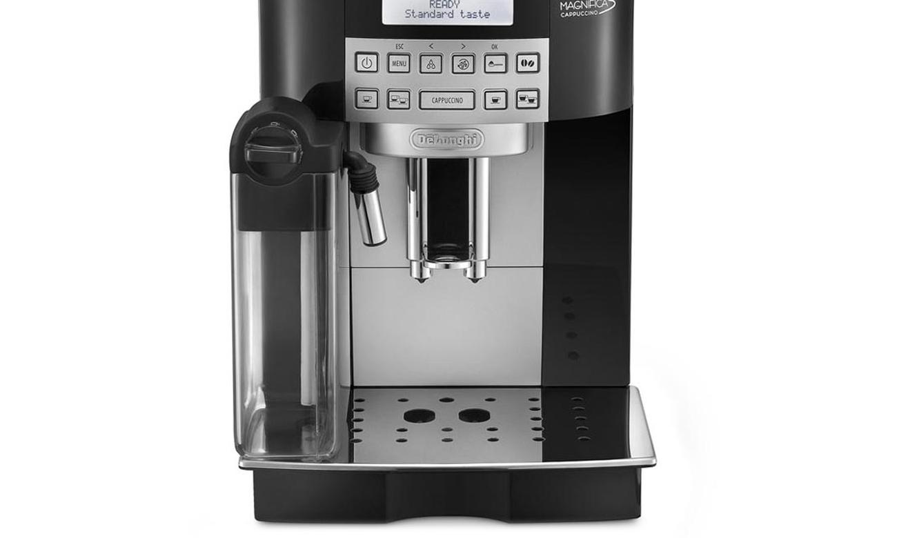 Delonghi автоматическая кофемашина эспрессо 22.360.B