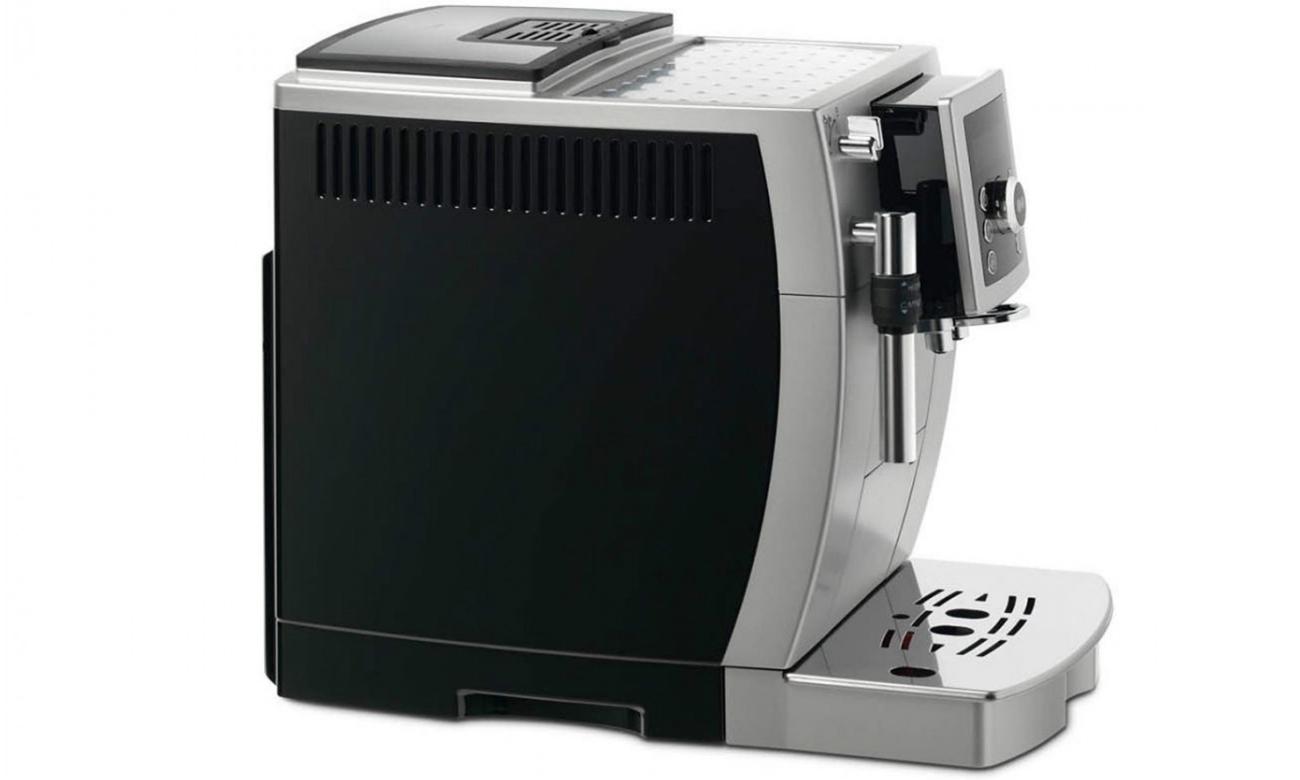 Automatyczny ekspres ciśnieniowy DeLonghi ECAM 23.420.SB