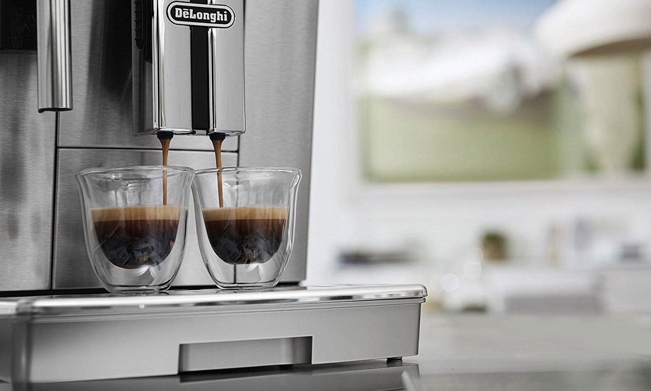 Ekspres do kawy DeLonghi PrimaDonna S Evo 510.55.M