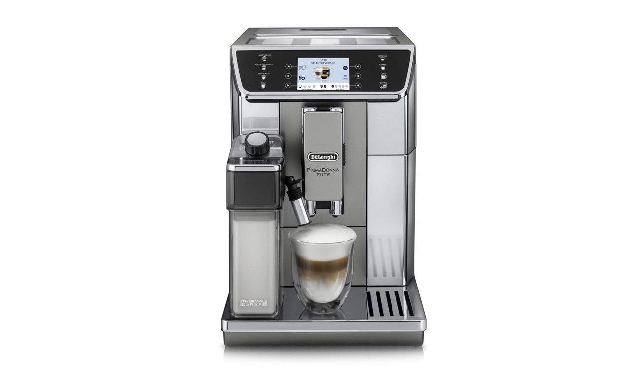 Kávovar DeLonghi ECAM 650.55.MS