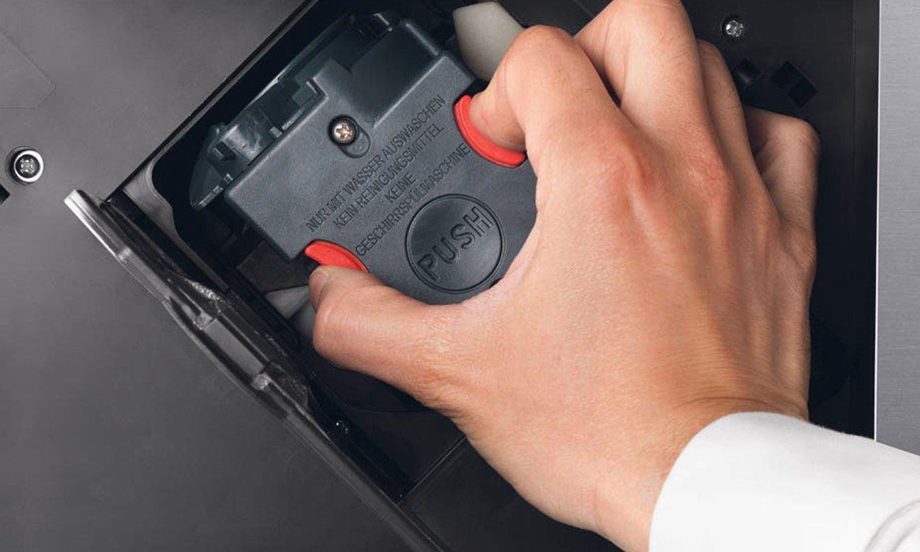 Automatyczny ekspres ciśnieniowy DeLonghi Primadonna Exclusive ESAM 6900