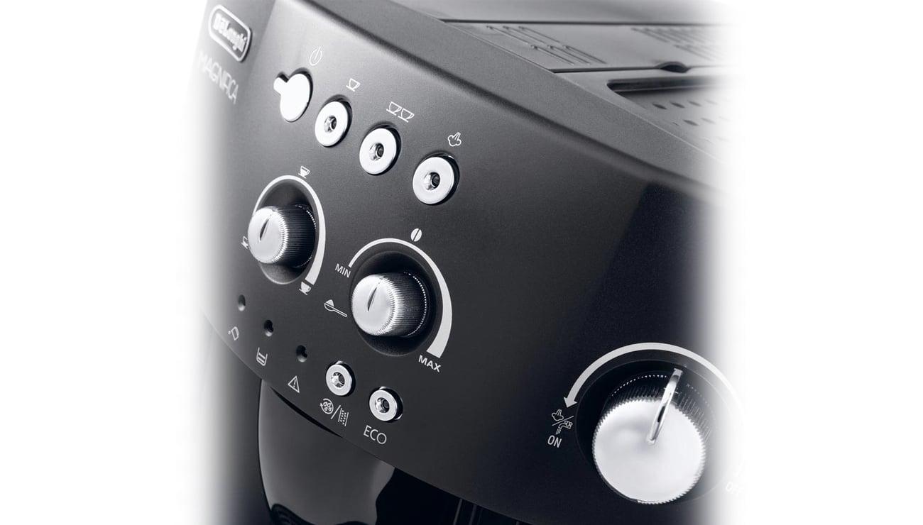 Ekspres DeLonghi Ekspres do kawy  DeLonghiESAM 4000.B 1350W czarny  ESAM 4000.B