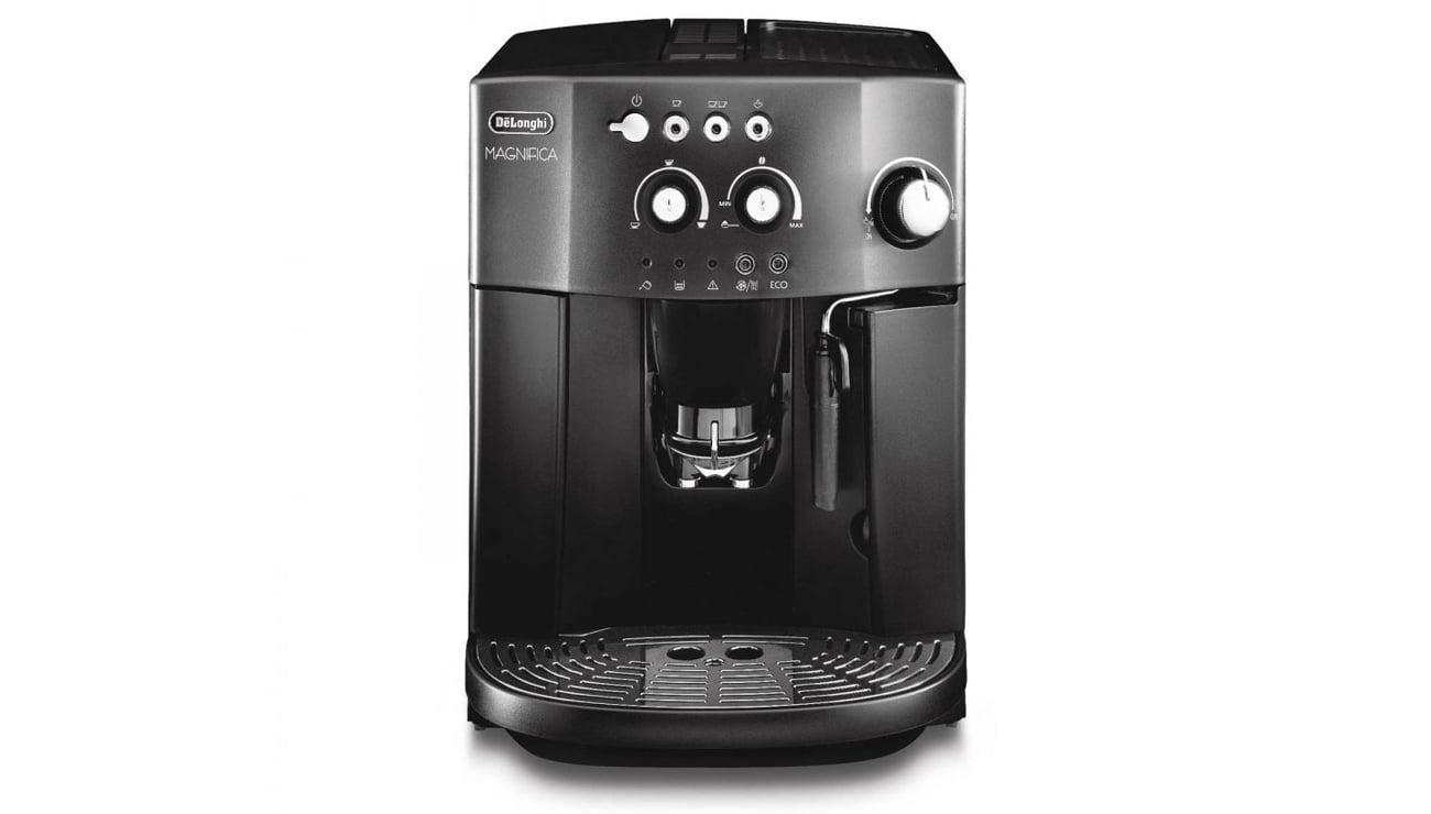 Ekspres do kawy  DeLonghiESAM 4000.B 1350W czarny  ESAM 4000.B