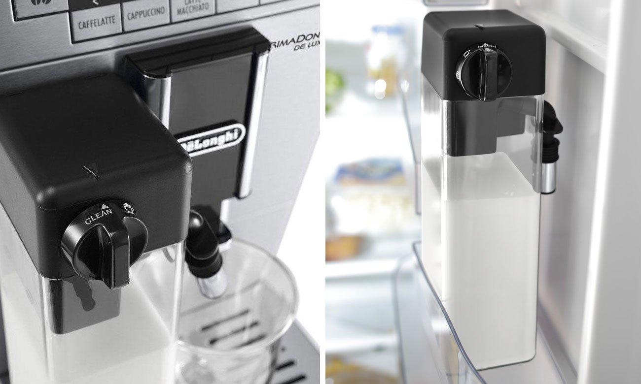 Máy pha cà phê DeLonghi ETAM 36.365 MB với hệ thống lattecrema
