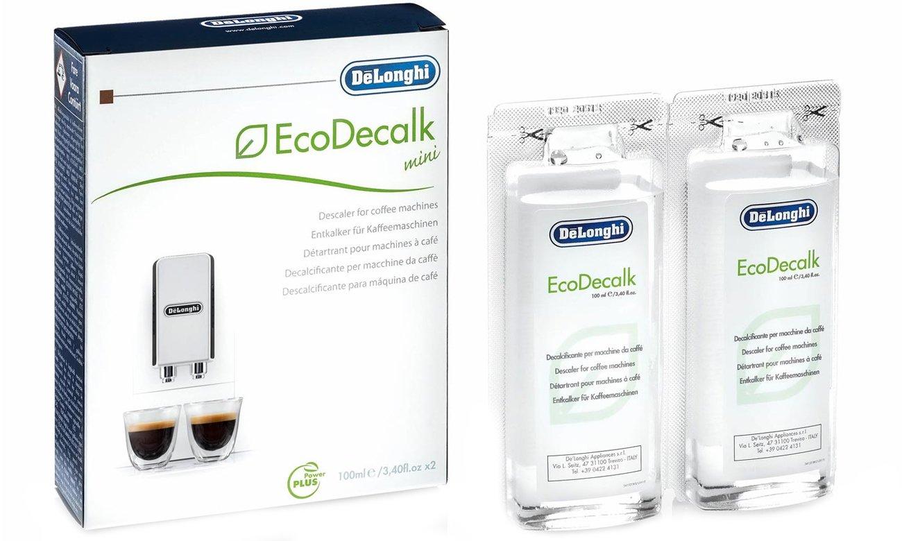 DeLonghi Odkamieniacz do ekpresów Ecodecalk mini 2x100ml