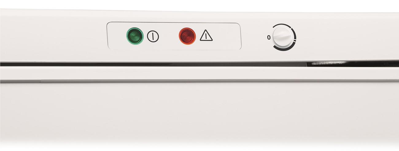 Zamrażarka  ElectroluxEUT 1106 AW2