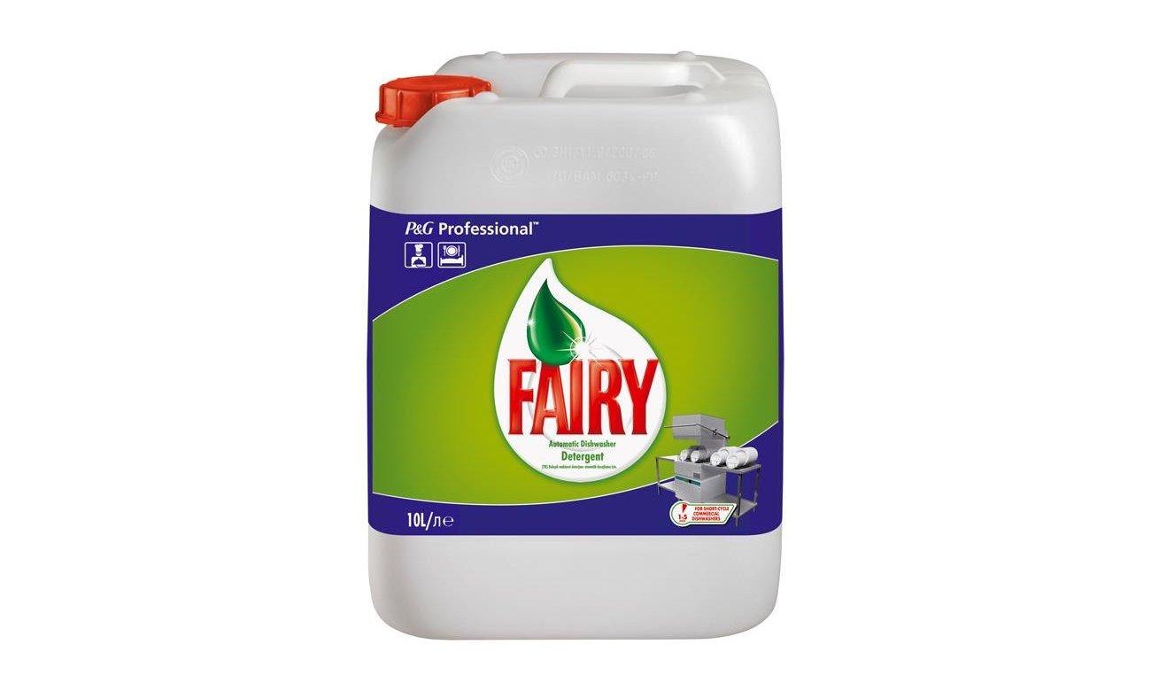 Fairy Płyn do mycia naczyń do zmywarek Professional 10L 5413149773394