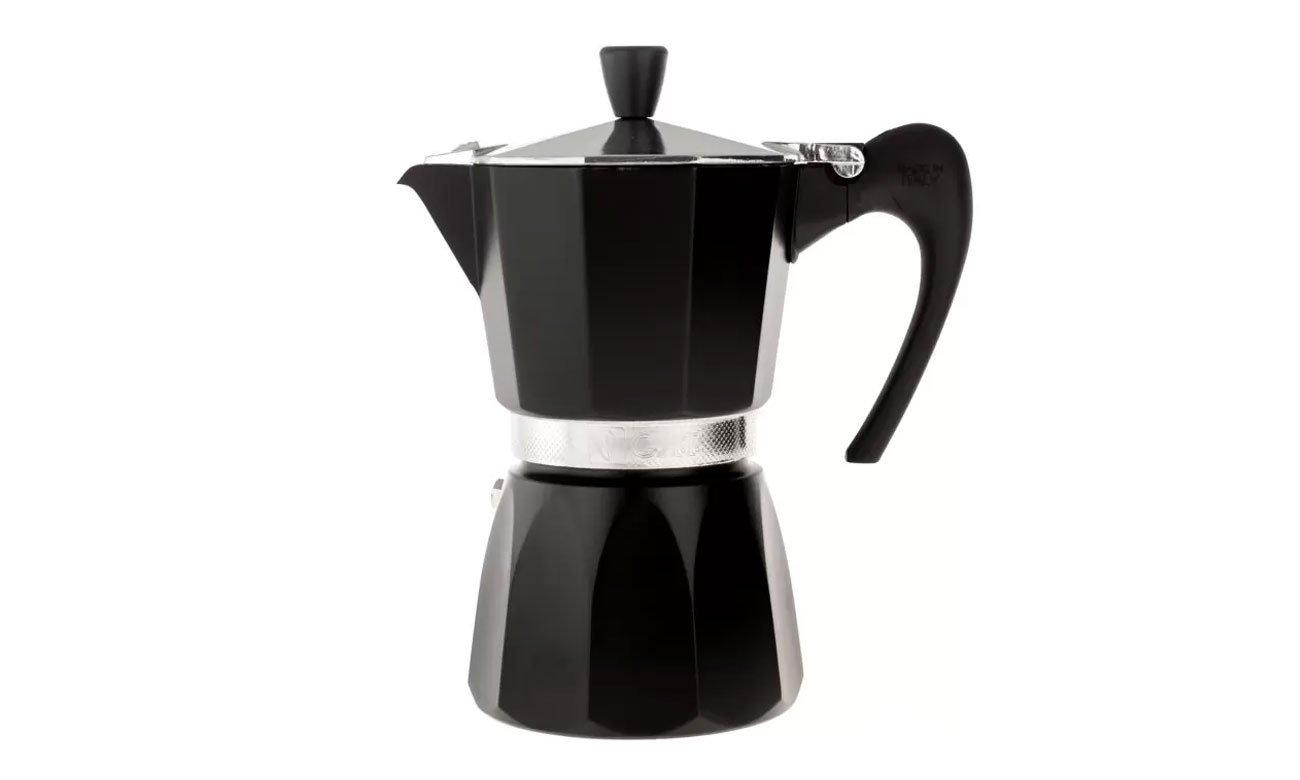 Ekspres do kawy G.A.T. kawiarka Fashion 6tc opinie