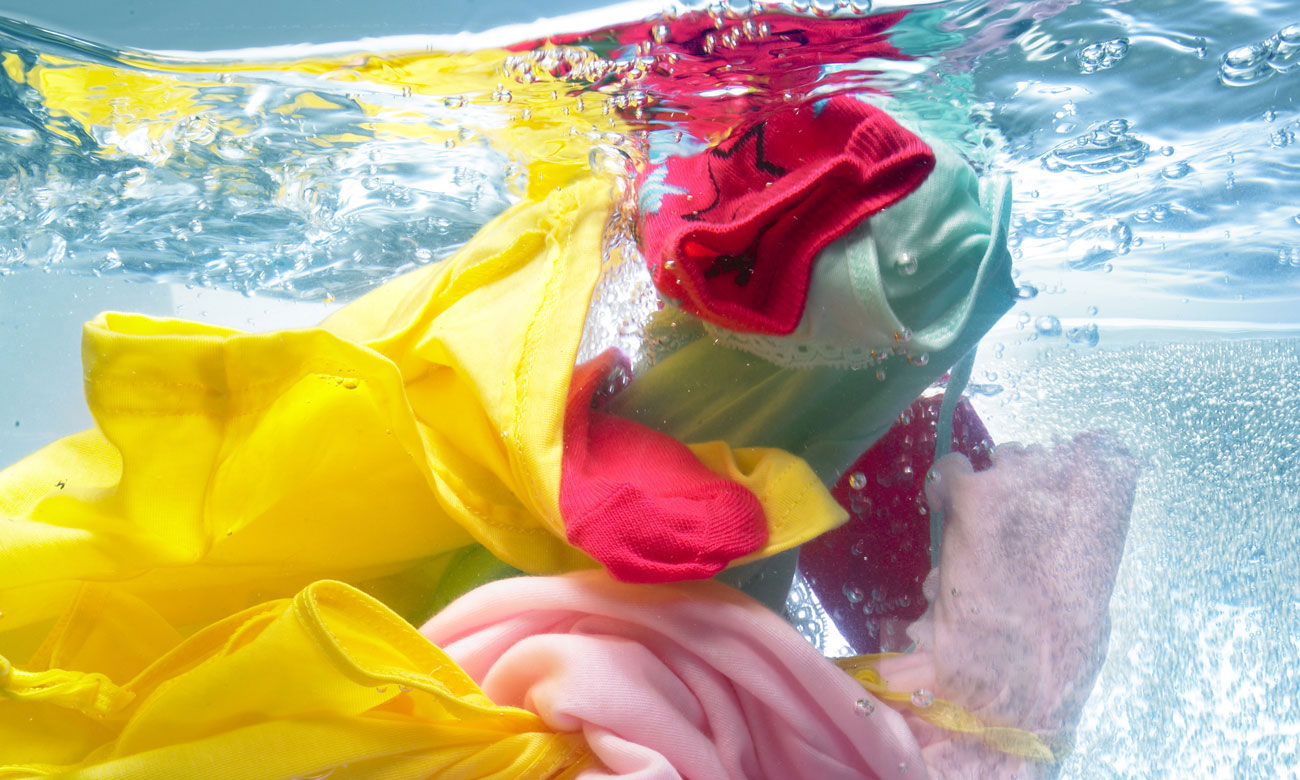 Szybki tryb prania w Gorenje WA946