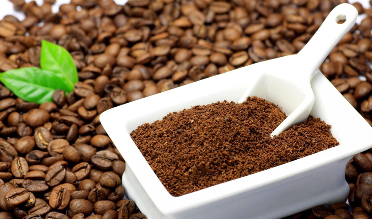 Ciesz się pyszną kawą