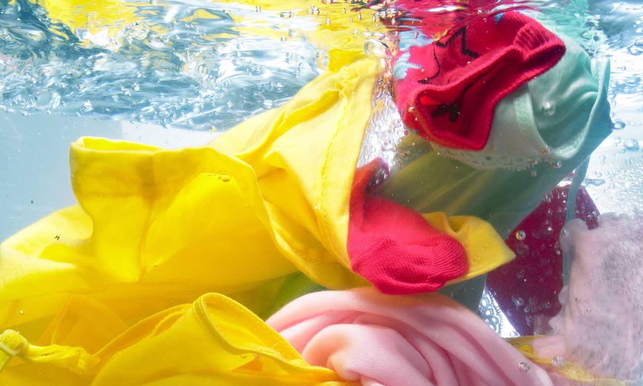 Dodatkowe płukanie w pralce Haier HW100-14636S