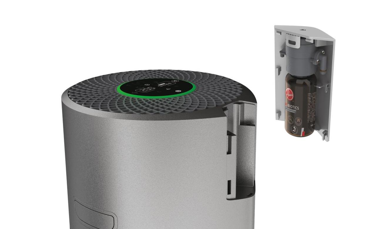 Oczyszczacz powietrza Hoover H-PURIFIER 500 HHP55CA 011