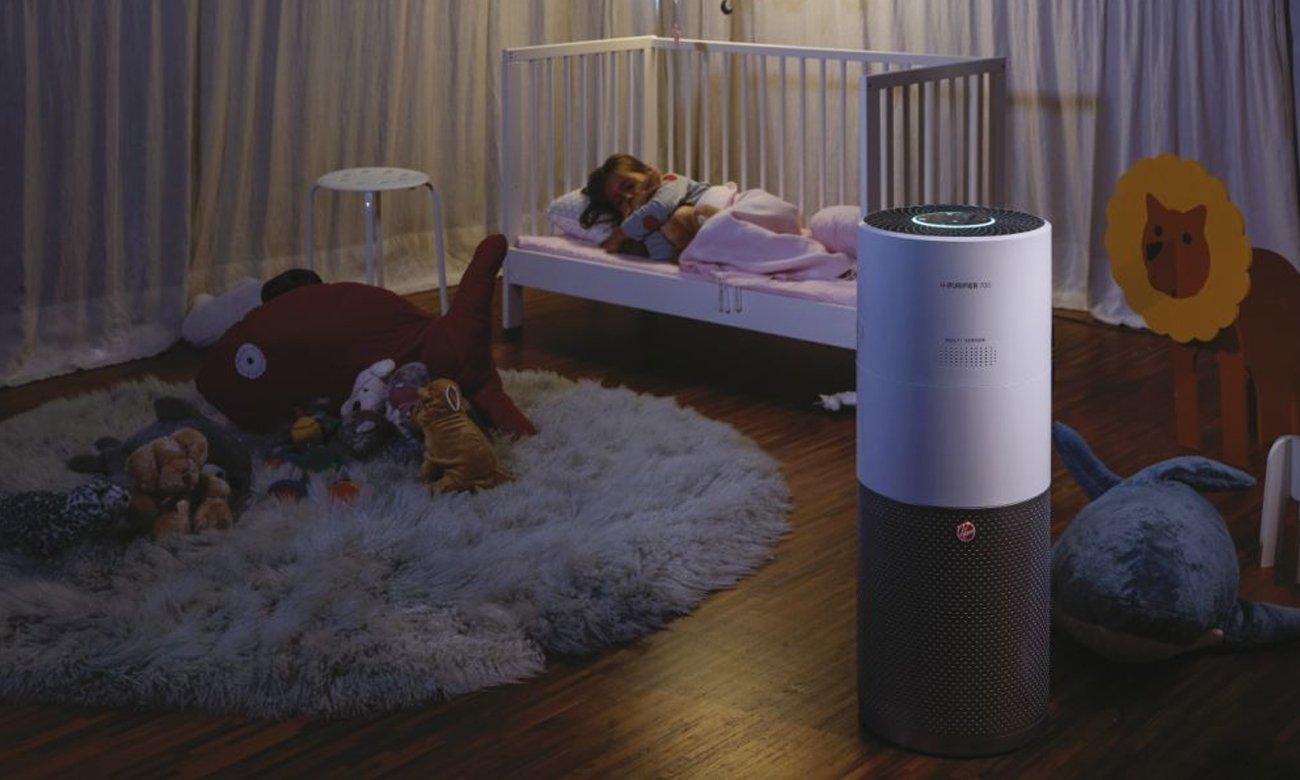 Oczyszczacz powietrza Hoover H-PURIFIER 700 HHP70CAH 011