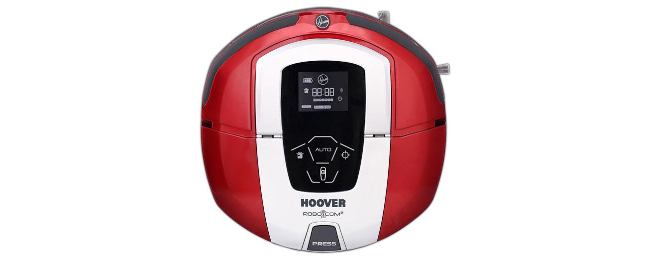 Odkurzacz automatyczny Hoover RBC040/1 011
