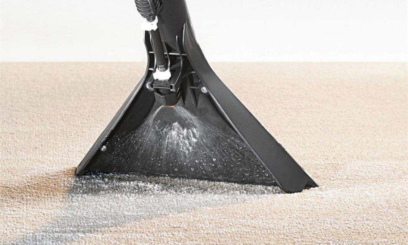 Karcher 1.081-140.0 zapewnia czyste podłogi