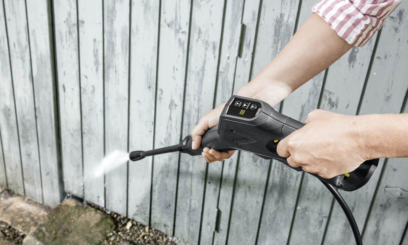 Bezprzewodowa myjka ciśnieniowa Karcher K 2