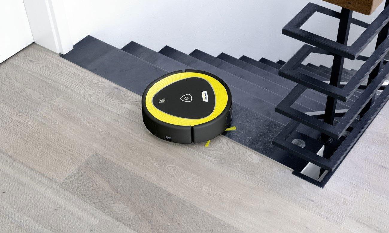 Robot odkurzający Karcher RC 3 1.198-203.0