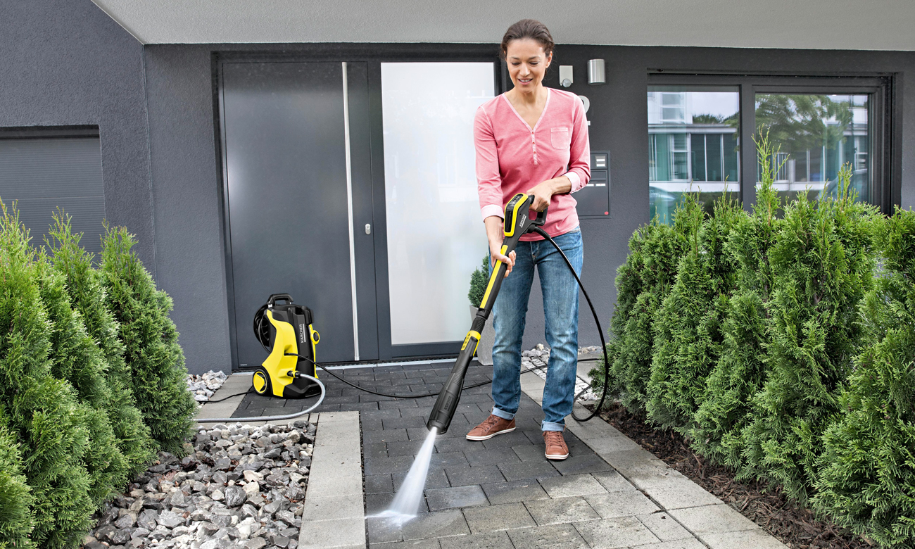 Karcher K 5 Premium Full Control Plus 1.324-630.0