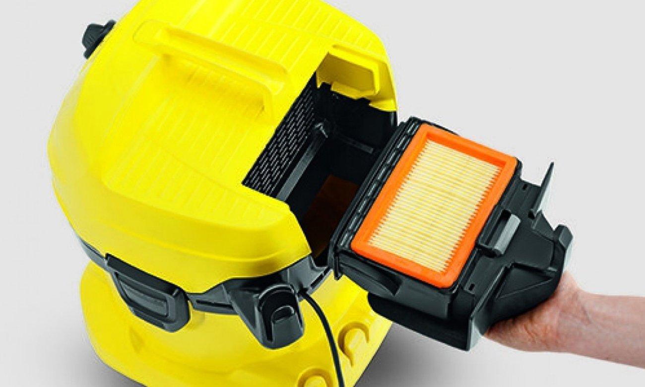 Odkurzacz Karcher WD 4 Premium 1.348-151.0