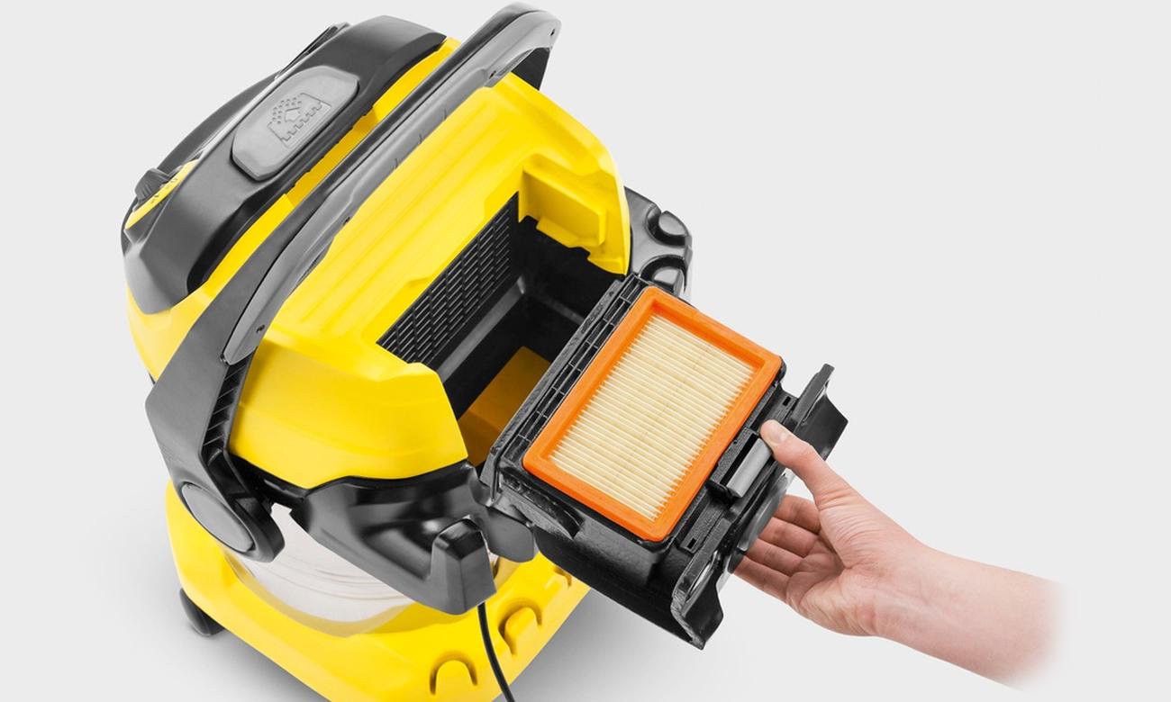 Odkurzacz Karcher WD 5 Premium 1.348-231.0