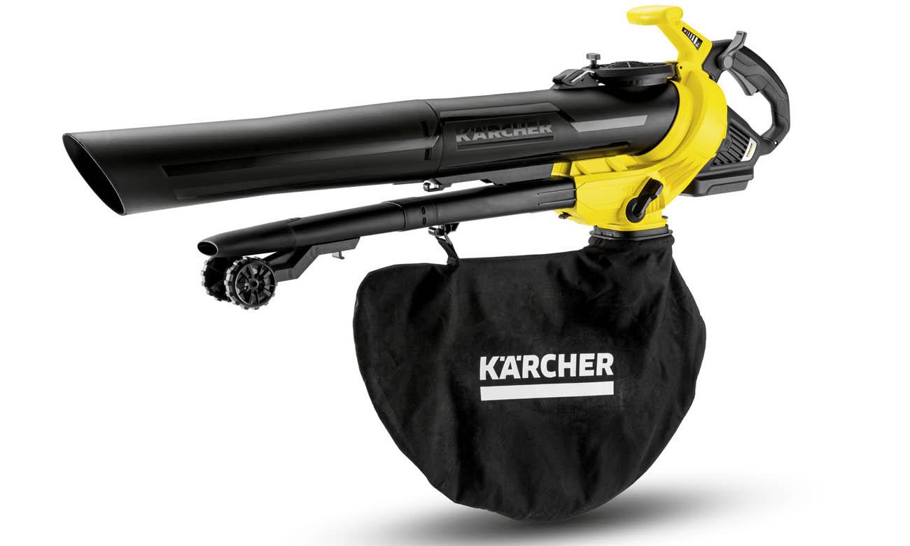 Bezprzewodowa dmuchawa Karcher BLV 36-240 Battery 1.444-170.0</h2>