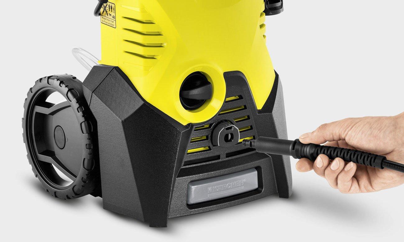 Myjka wysokociśnieniowa Karcher K3 Home 1.601-821.0