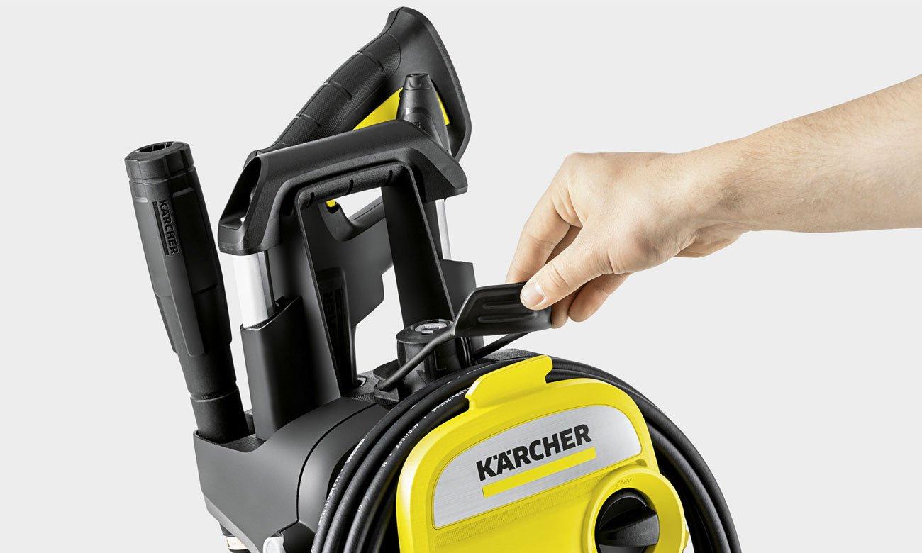 Myjka wysokociśnieniowa Karcher K 5 Compact 1.630-750.0