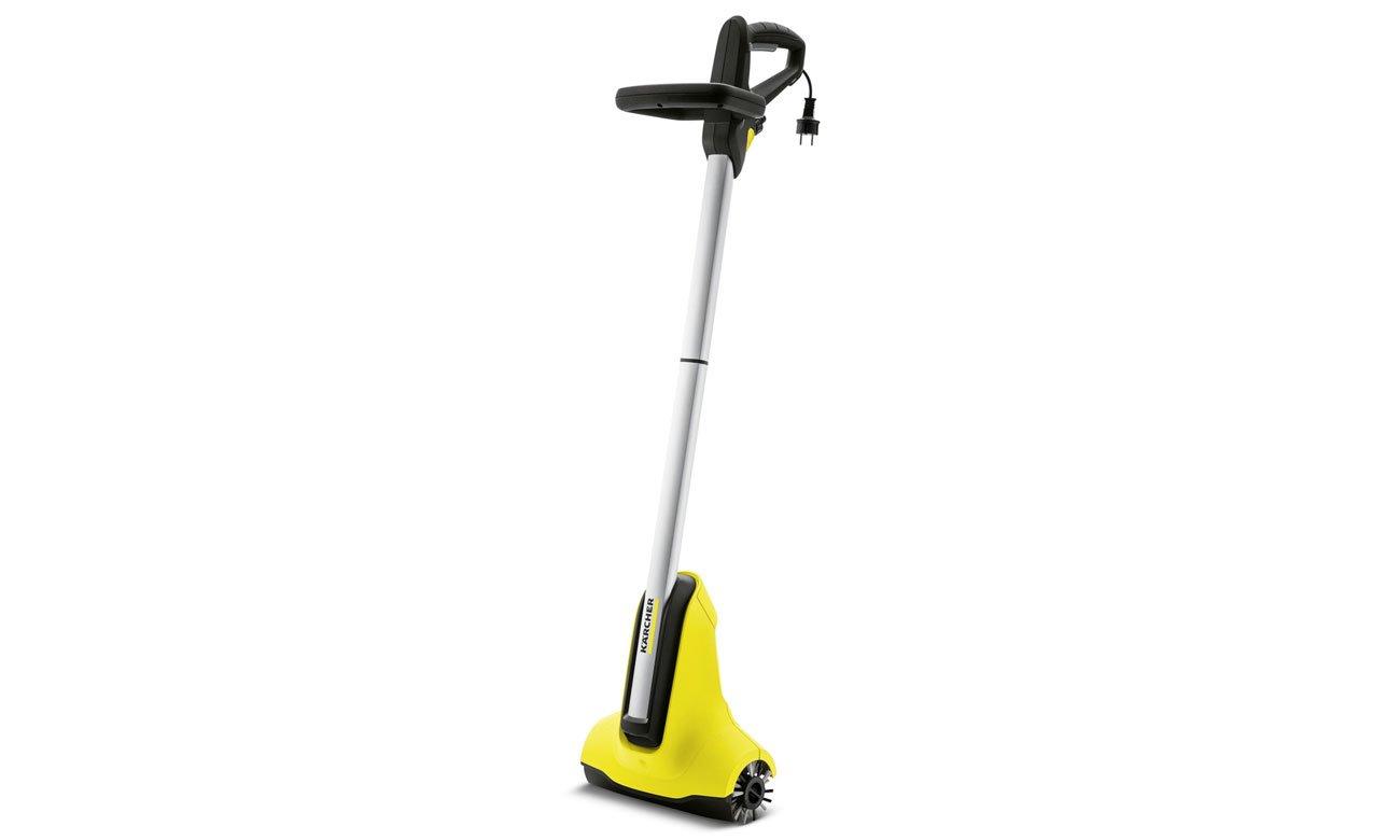 urządzenie do czyszczenia tarasów i patio Karcher PCL 4 1.644-000.0 opinie
