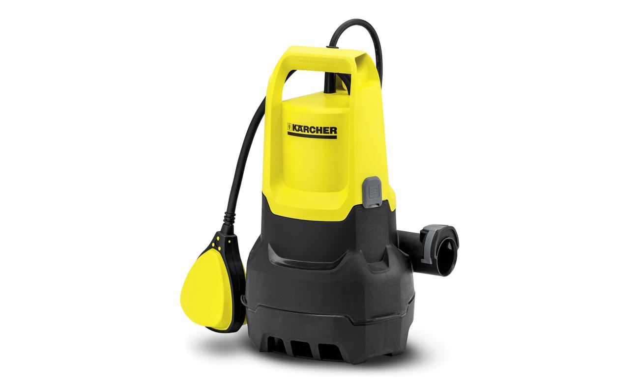 Karcher Pompa zanurzeniowa do wody brudnej SP 1 Dirt *EU 1.645-500.0