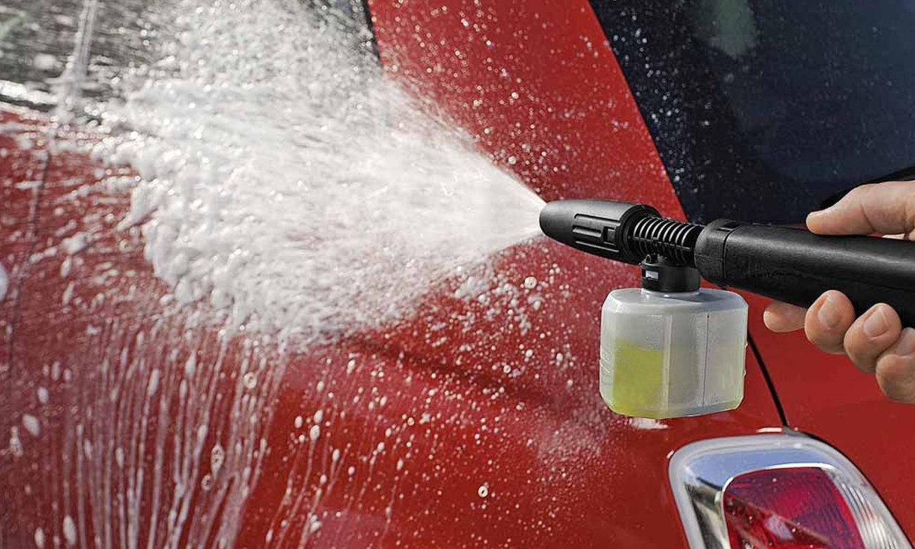 Myjka wysokociśnieniowa Karcher K 2 Car 1.673-228.0