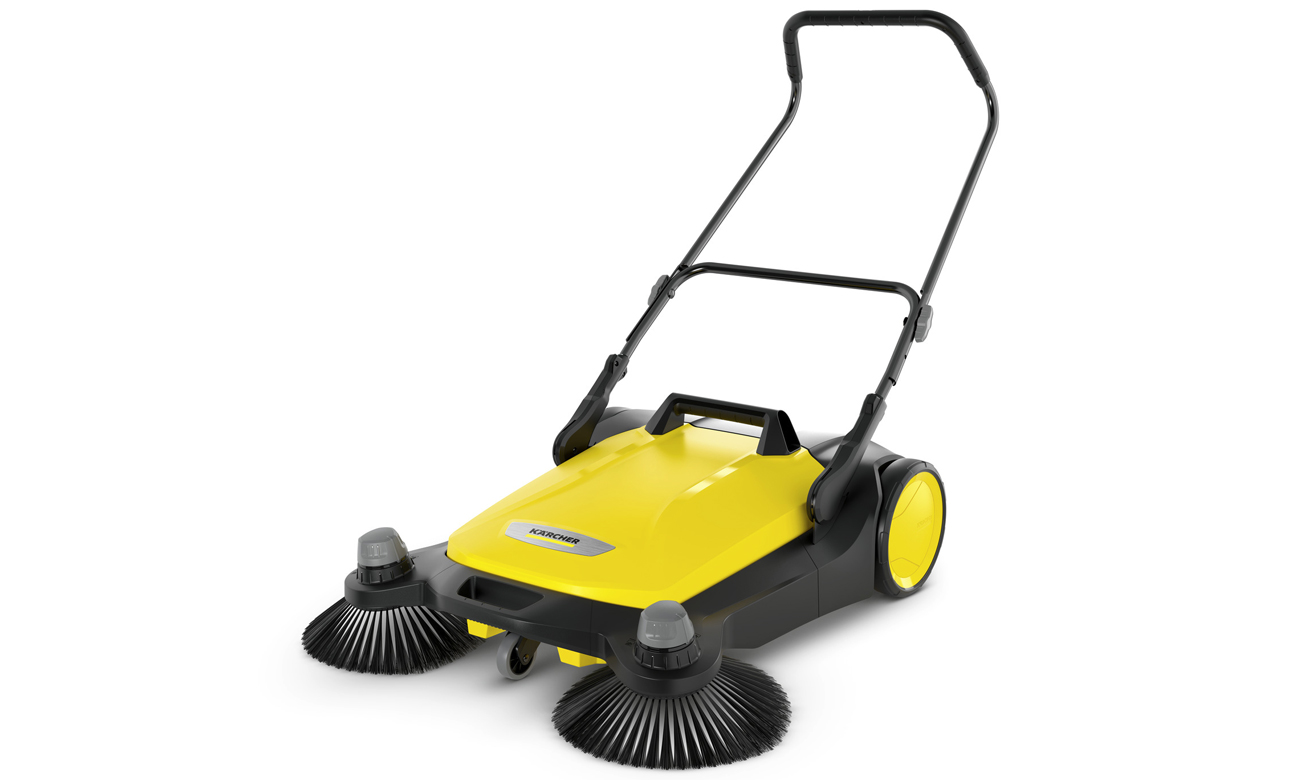 Zamiatarka Karcher S 6 Twin 1.766-460.0