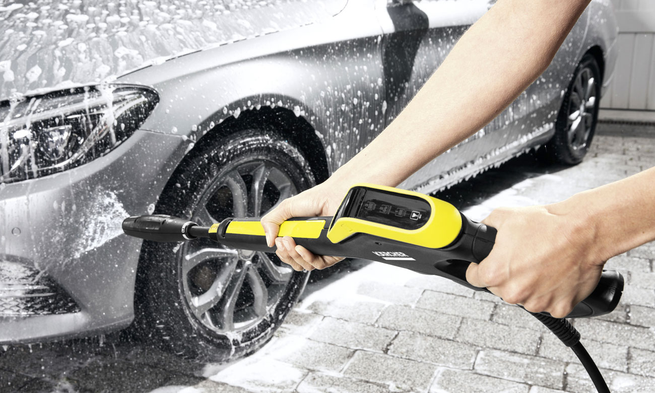 Karcher G 145 Q FC Quick Connect & Full Control