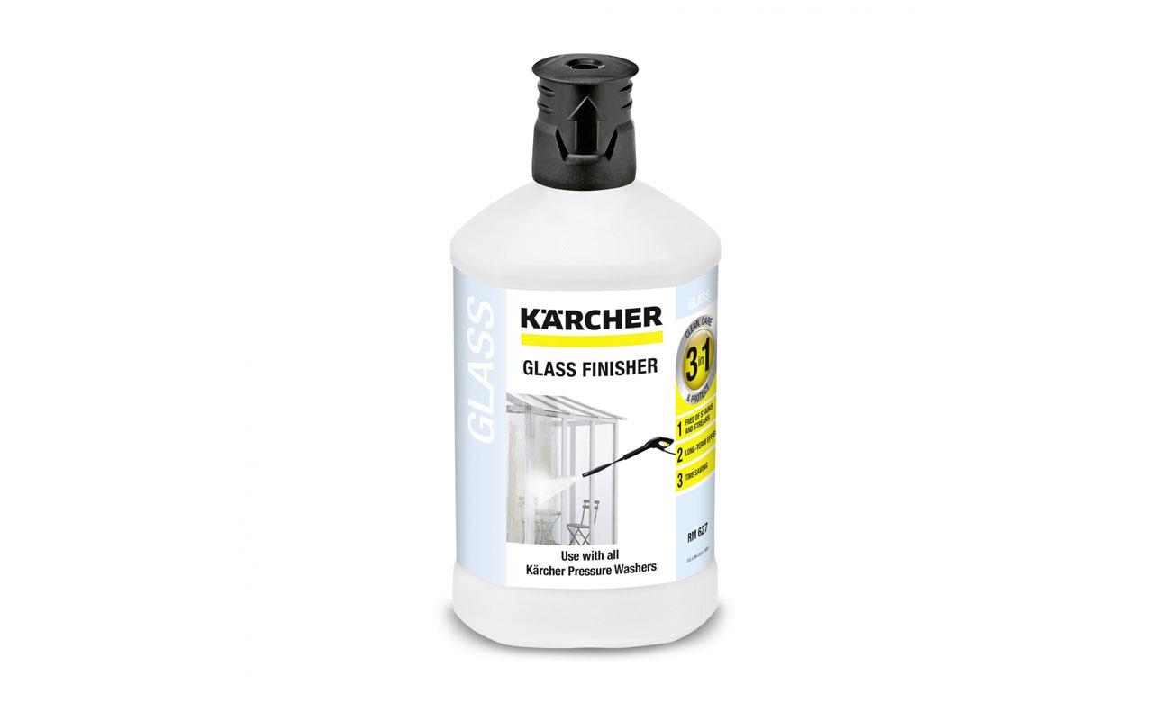środek do mycia szyb Karcher 6.295-474.0