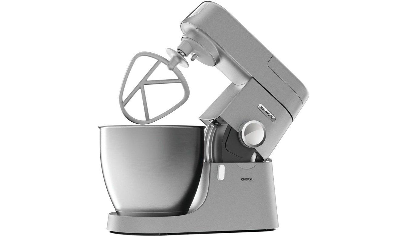 Robot wieloczynnościowy Kenwood Chef KVL4220S srebrny