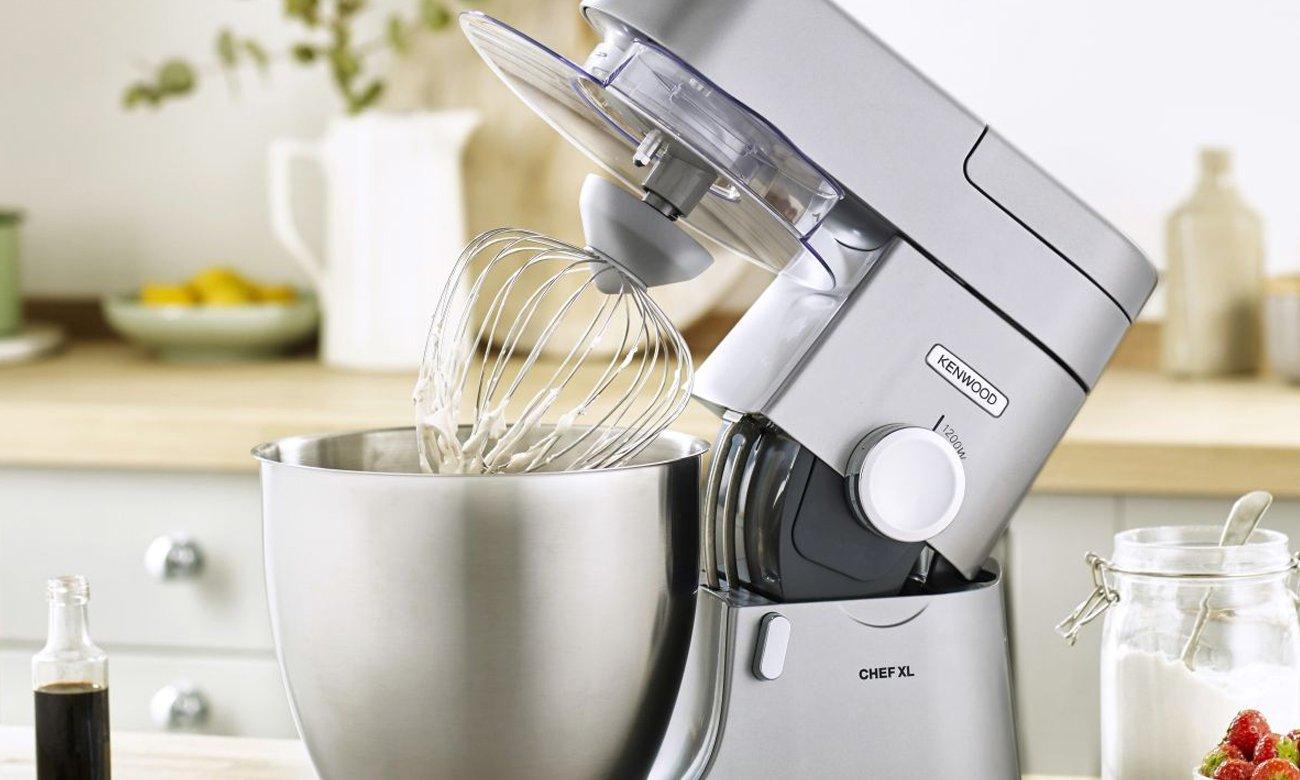 Robot kuchenny Kenwood Chef KVL4220S