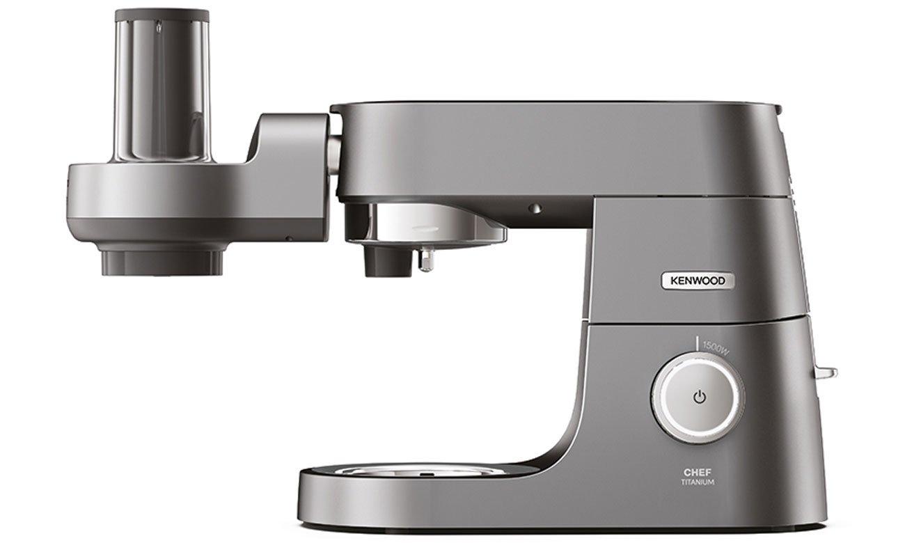 Spiralizer Kenwood KAX700PL