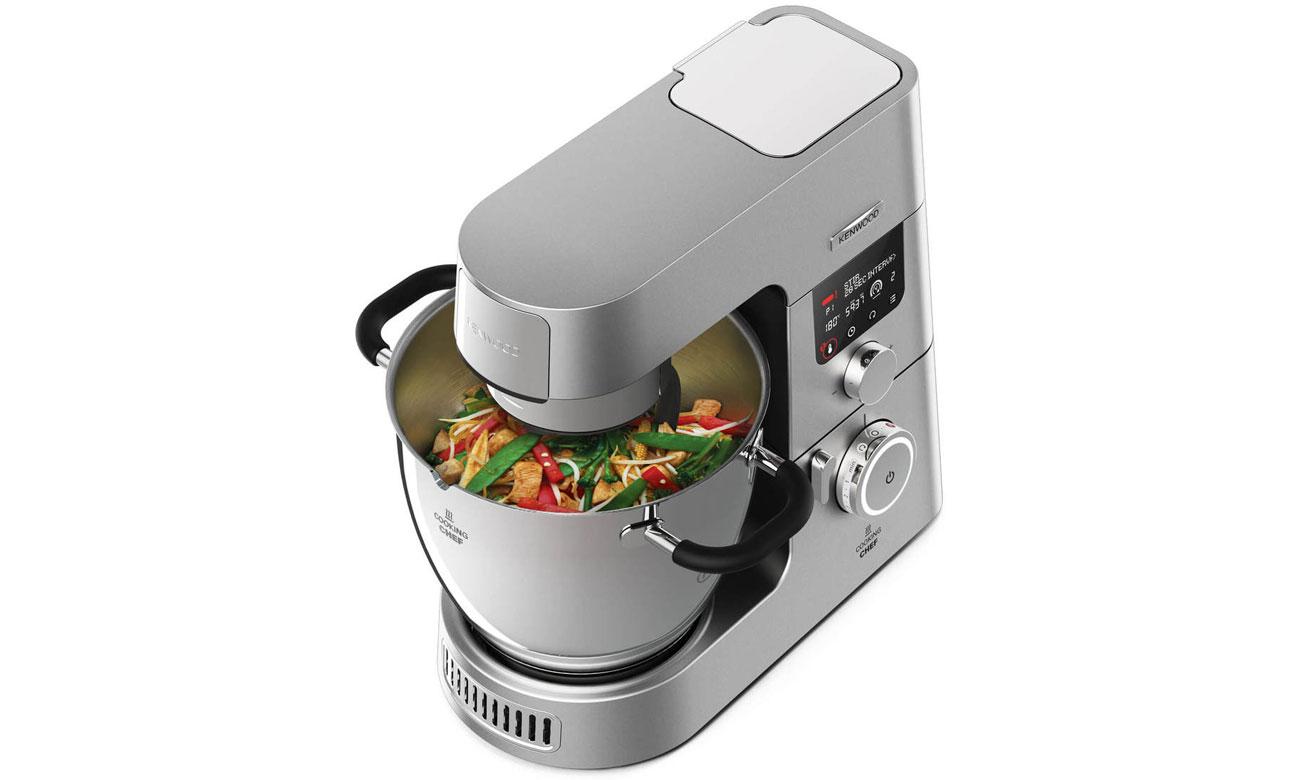 robot wieloczynnościowy Kenwood Cooking Chef KCC9040