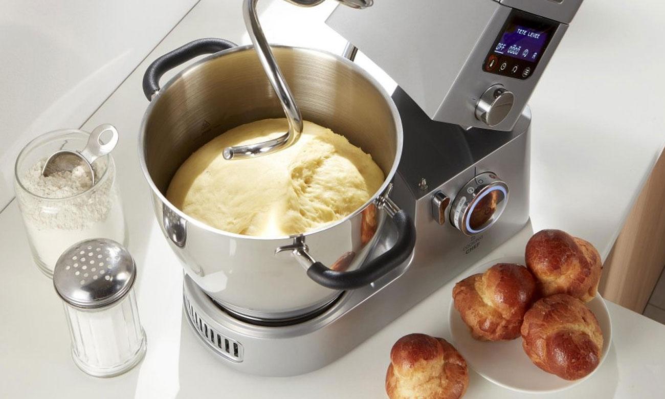 Robot planetarny Kenwood Cooking Chef KCC9040