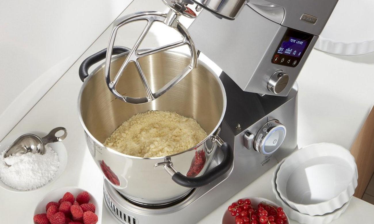 Robot gotujący Kenwood Cooking Chef KCC9040