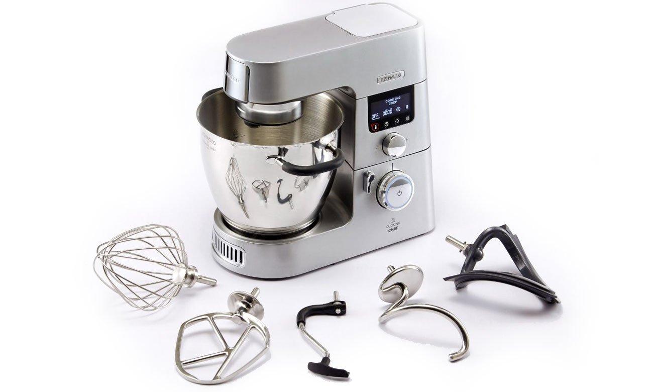 Mieszadła robota Kenwood Cooking Chef KCC9040